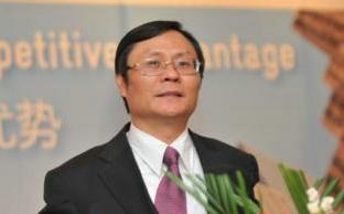 彭剑锋:中国人民大学教授、博导