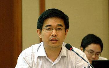 刘刚:中国人民大学商学院教授