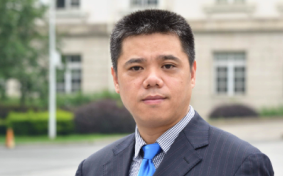 柴俊武:电子科技大学经济与管理学院EMBA讲师
