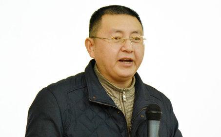 陈朝龙:电子科技大学经济与管理学院EMBA讲师