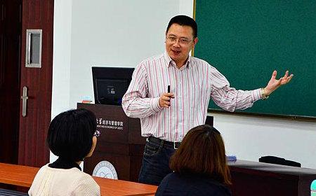 杜义飞:电子科技大学经济与管理学院EMBA讲师