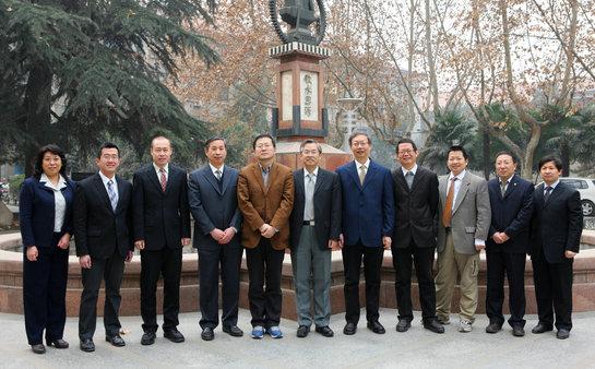 西安交通大学-信息管理与电子商务系