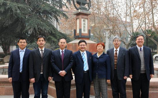 西安交通大学-技术经济及管理系