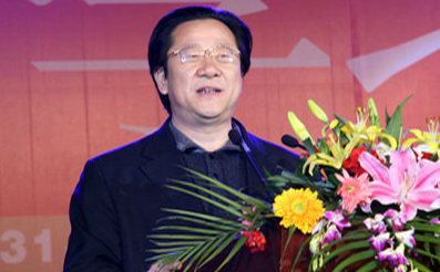 赵琛:全国政策科学研究会副会长