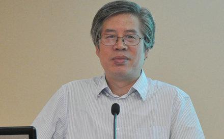 杨水利:西安理工大学经济与管理学院副院长