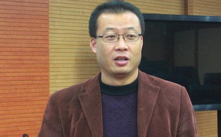胡海青:西安理工大学经济与管理学院教授