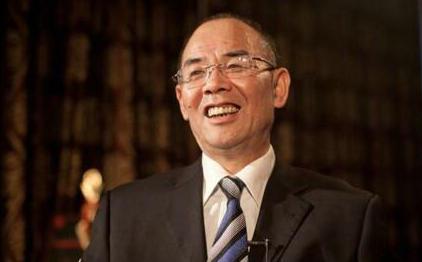 陈亚民:上海交大EMBA《资本运作》课程教授