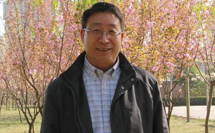 李随成:西安理工大学经济与管理学院教授