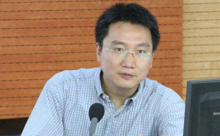 张永进:西安理工大学经济与管理学院教授