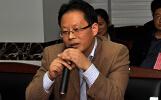 杨智:湖南大学工商管理学院院长助理