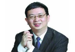 戴亦一:辽宁大学校外教授