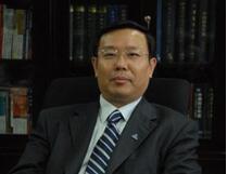 张新民:辽宁大学校外教授