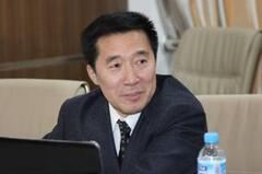 郭燕青:辽宁大学商学院教授