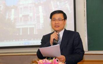 任建标:上海交大EMBA《供应链管理》课程教授