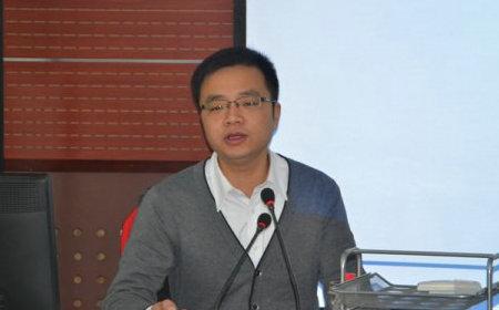 陈小鼎:兰州大学管理学院副教授