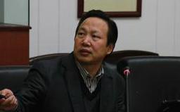 田志龙:华中科技大学管理学院教授