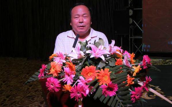 史增震:内蒙古大学经济管理学院副教授