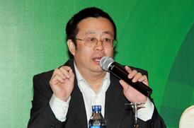 李海舰:东北大学工商管理学院教授
