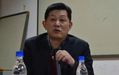 夏新平:华中科技大学教授