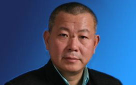 包政:中国人民大学商学院教授