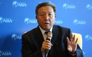 吴晓求:中国人民大学教授