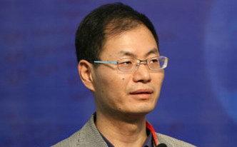 赵锡军:中国人民大学财政金融学院教授