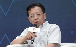 汪昌云:中国人民大学财政金融学院副院长