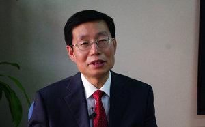 王化成:中国人民大学教授