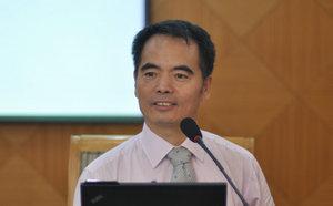 吴维库:清华大学经济管理学院教授