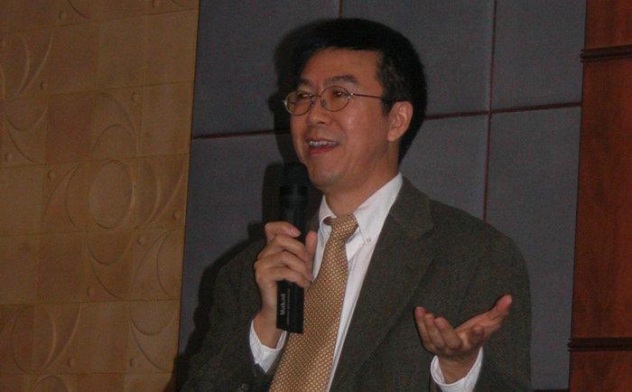 贾建民:西南交通大学经济管理学院院长