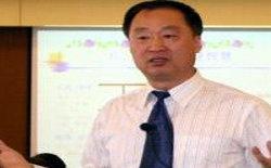 陈树文:大连理工大学管理学院教授