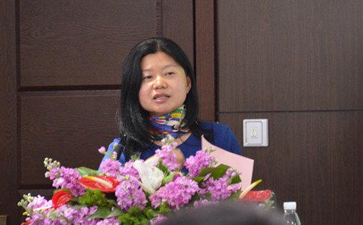 饶育蕾:中南大学商学院金融系教授
