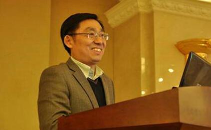 仲伟俊:东南大学经济管理学院副院长