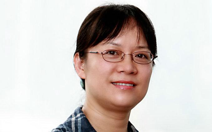 卫海英:暨南大学管理学院副院长