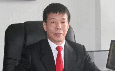 王华:暨南大学副校长