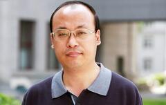 李柏洲:哈尔滨工程大学经济管理学院教授