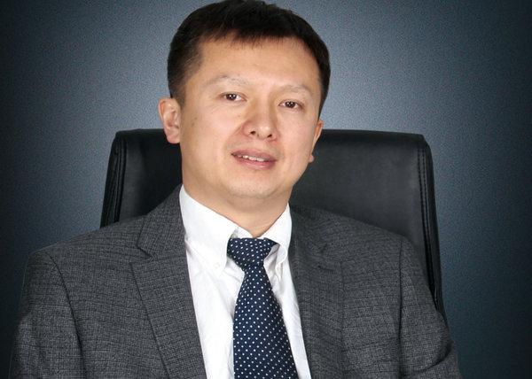 哈尔滨工业大学EMBA教授:叶强