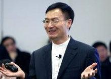祝效国:哈尔滨工业大学校外教授