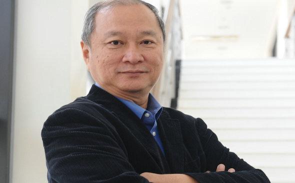 莫少昆:哈尔滨工业大学校外教授
