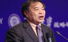王建国:哈尔滨工业大学校外教授