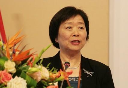 吴晓灵:清华五道口金融学院教授
