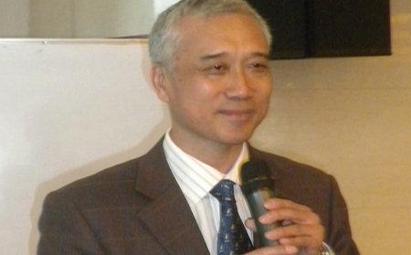 沈远平:哈尔滨工业大学校外教授