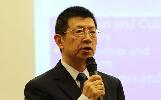 王晓路:现任四川大学文学与新闻学院教授