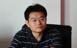 王兆华:北京理工大学管理与经济学院副院长