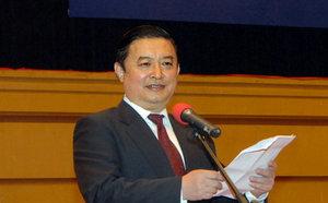 张嘉兴:天津财经大学教授