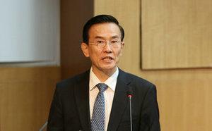高正平:天津财经大学副校长