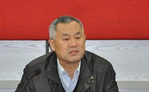 于立:天津财经大学兼职副校长