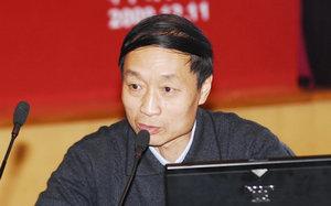 韩传模:天津财经大学商学院副院长