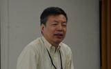吴毓武:西南交通大学经济管理学院EMBA讲师