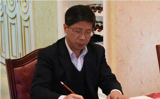 魏明海:广西大学商学院教授